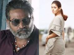 Vijay Awards 2018: Nayanthara And Vijay Sethupathi Bag Top Honours
