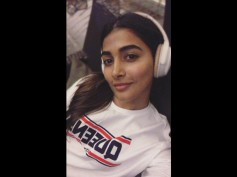 Pooja Hegde's No Make-up Photos Prove That She Is Effortlessly Beautiful!