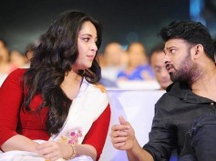Amidst Reports Of Anushka Shetty Planning To Get Married, Prabhas Comments On His Marriage Plans