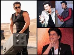 Funny Race 3 Memes! SRK, Ranbir Kapoor & Abhishek Bachchan TROLL Salman Khan In Their Style!