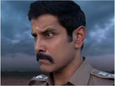 Saamy Square Trailer: Vikram's Swag And Intensity Will Leave You Spellbound