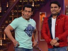 Is Kapil Sharma Doing A Film With Salman Khan & Sohail Khan?