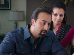 This Is What Ranbir Kapoor Said About Vidhu Vinod Chopra's Statement On Casting Ranveer For Sanju