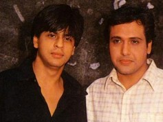 FIGHT GOT PERSONAL! When Shahrukh Khan HURT Rival Govinda's Mother With His Statements!