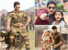 Naa Peru Surya, Mehbooba & Officer Distributors Incur Huge Losses