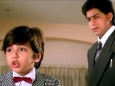 Man In Anushka Sharma & Virat Kohli's Video Has Worked With Shahrukh Khan & Madhuri Dixit!