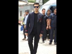 Dhadak: Karan Johar Takes A Sly Dig At Kangana Ranaut After Launching Janhvi Kapoor & Ishaan Khatter