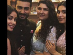 Sridevi Would've Been So Glad To See Arjun Kapoor Caring For Janhvi Keeping All The Bitterness Aside