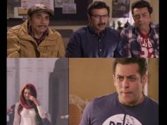 Yamla Pagla Deewana Phir Se Teaser: Salman Khan's Cameo Adds More Fun To This Madcap Ride!