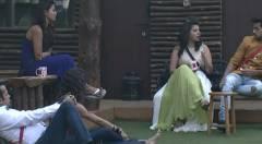 Shocker! Karishma Tanna Asked Rahul Mahajan For Perfume Says Dimpy On Bigg Boss 8!