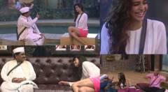LOL! Karishma Tanna And Upen Patel's Future Revealed On Bigg Boss 8!