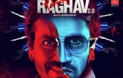 Raman Raghav 2.0 Movie Review!