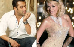 Salman Khan Does Not Want Iulia Vantur To Work With Others!