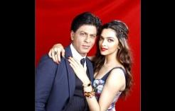 SRK To Shoot Intimate Scenes With Deepika In Padmavati?