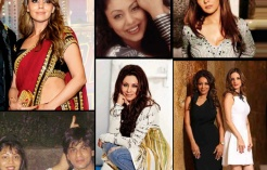 Enchanting Pics Of Gauri, The Lady Behind SRK's Success!