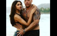 Deepika Padukone Talks About Working With Vin Diesel