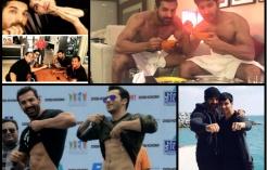 20 Pics Of Varun & John That Make Dishoom A Must Watch!