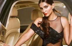 Sonam Kapoor Rejected A Top Modelling Offer For Films
