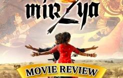 Mirzya Movie Review!