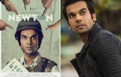 Rajkummar Rao Heads To The Berlin Film Festival For 'Newton'