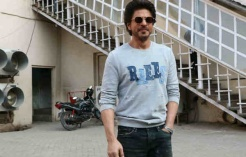 Interview With Shahrukh Khan