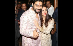 Aish Wants To Join Social Media But Abhi Is AGAINST It