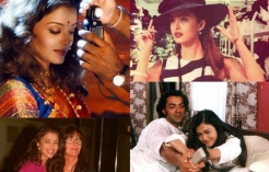 Aish Completes 20 Years In B'Wood; See Her Early Days Pics