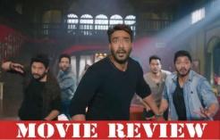 Golmaal AgainMovie Review