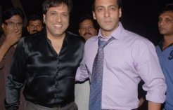 Salman Was Told He Shouldn't Come In Front Of Me: Govinda