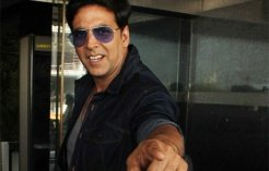 Akshay Kumar Takes A Strong Stand For Actresses!
