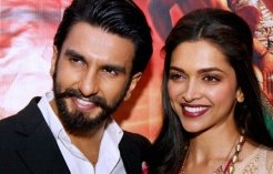 Deepika Starts Preparing For Her Wedding With Ranveer