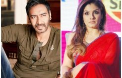 Did Raveena Call Out Ajay For Professional Harassment?