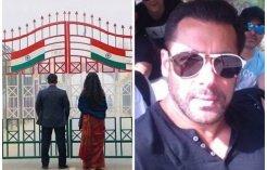 Salman Khan's Bharat Hoists Pakistani Flag On Indian Soil