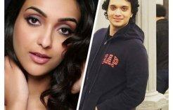 Mithun Chakraborty's Son Namashi To Debut In Bollywood