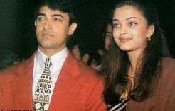VIRAL VIDEO: Aishwarya's ROMANTIC MOVES With Aamir