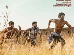 Kai Po Che 5 Days Collection Indian Box Office