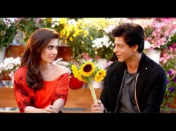 Dilwale 3 Days Sunday Box Office Collection Report