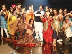 Patiala House Music Review