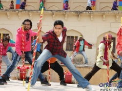 Bol Bachchan Music Review