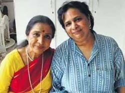 Asha Bhosle Daughter Varsha Bhosle Commits Suicide