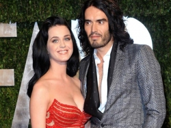 Katy Perry Felt Suicidal Marriage Crisis Russell Brand