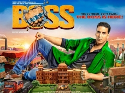 Akshay Kumar Boss Movie Preview