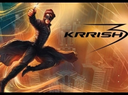 Hrithik Roshan Krrish 3 Preview Diwali November 1 Release