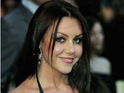 Michelle Heaton Pregnant Expecting Baby Boy