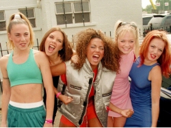 Spice Girls Plan Reunion 20th Anniversary