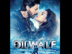 Dilwale Movie Review And Rating Shahrukh Khan Kajol Rohit Shetty Varun Dhawan