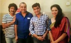 Bollywood Actor Paresh Rawals All Praises For Jitendra Girija Play