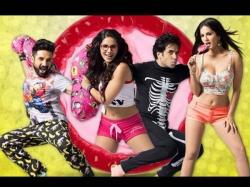 Mastizaade Movie Review And Rating Sunny Leone