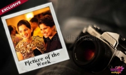 Picture Of The Week M Towns Two Vazandar Actress