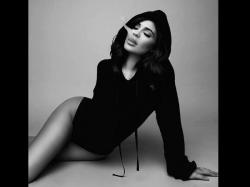 Kylie Jenner Hits 50 Million Fans On Instagram Celebrates By Blowing Smoke
